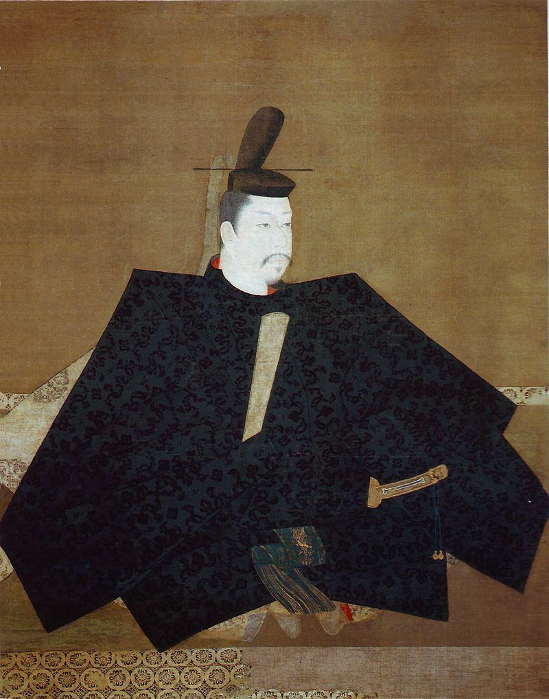 【室町時代×略年表】その3:まだまだ続く激闘編(1341-1360)